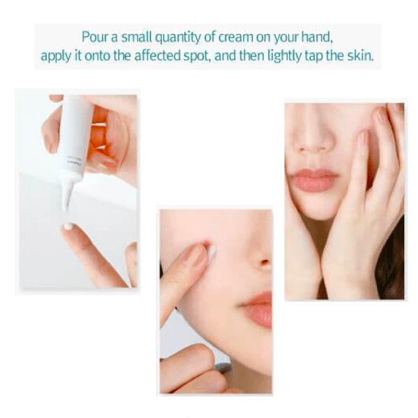 Pyunkang Yul – Acne Spot Cream