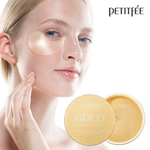 Petitfee – Gold Hydrogel Eye Patch