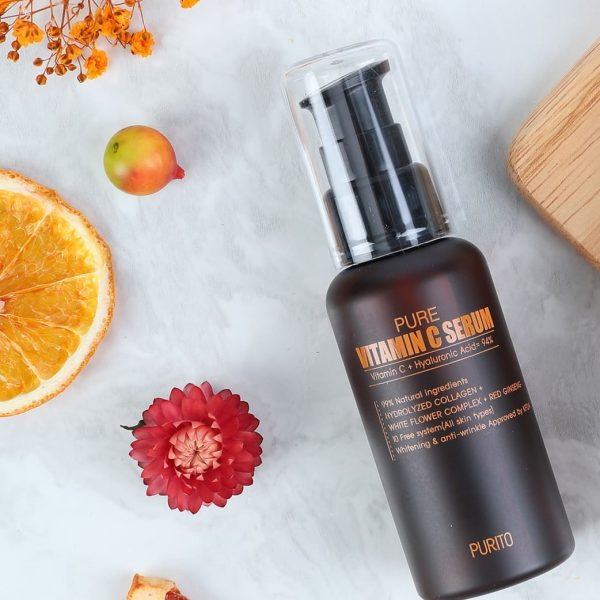 Purito – Pure Vitamin C Serum