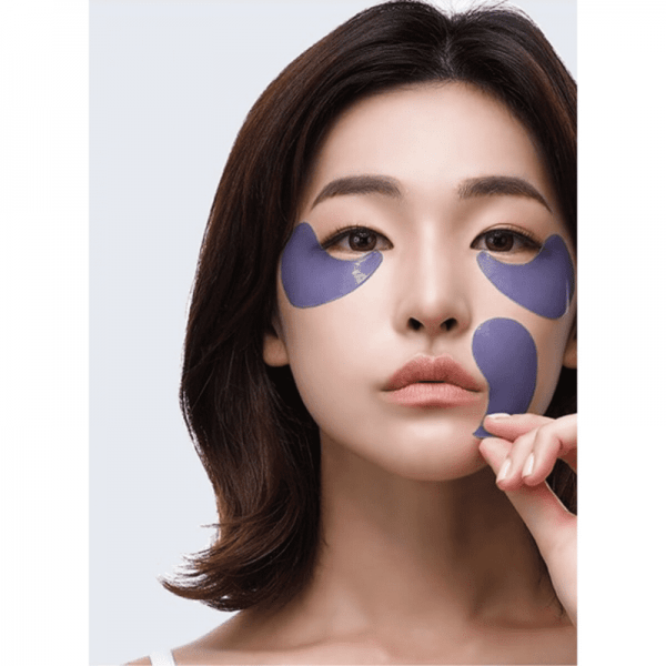 Petitfee – Agave Cooling Hydrogel Eye Mask Patch