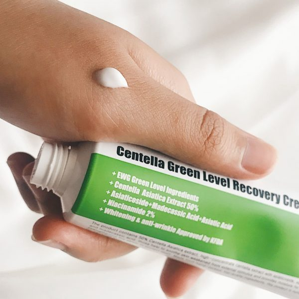 Purito – Centella Green Level Recovery Cream