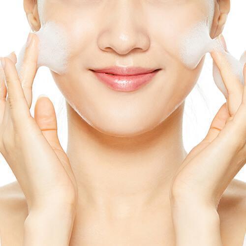 Heimish – All Clean White Clay Foam