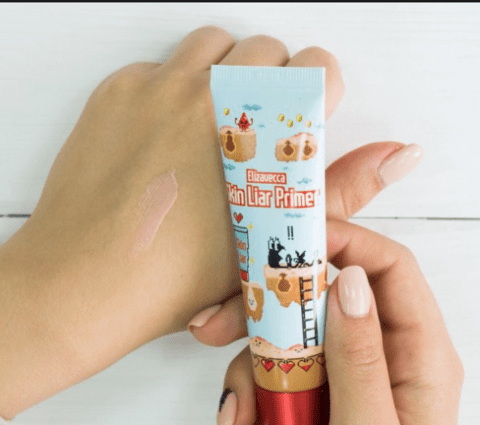 Elizavecca – Skin Liar Primer