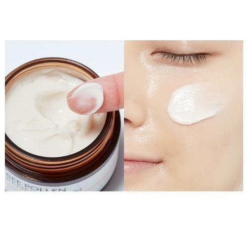 Missha – Bee Pollen Renew Cream Gesichtscreme