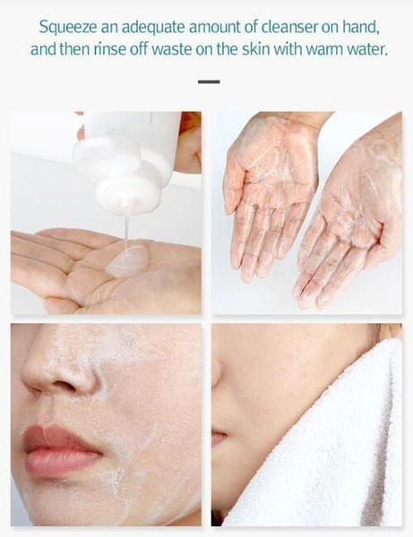 Pyunkang Yul – Acne Facial Cleanser