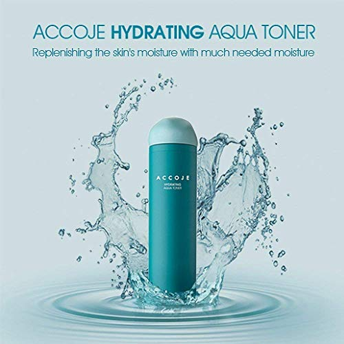 Accoje – Hydrating Aqua Toner