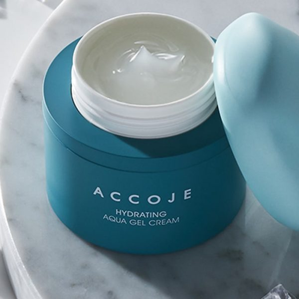 Accoje – Hydrating Aqua Gel Cream