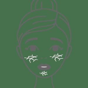 Koreanische Pflegeroutine für Trockene Haut