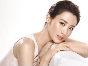Koreanisches Hautpflegesystem für empfindliche Haut