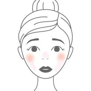 Koreanische Pflegeroutine für Empfindliche Haut